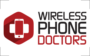 Logo Design for Wireless Phone Doctors